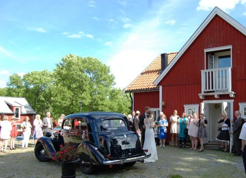 Bröllop, christins.se