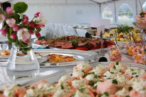 Tältbröllop