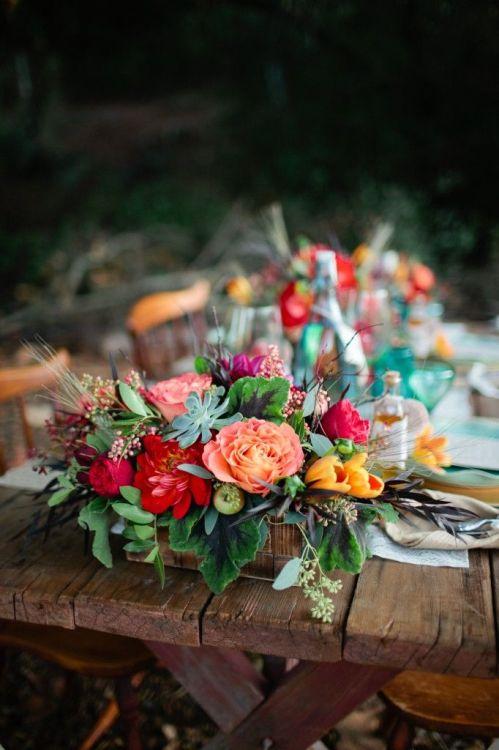 rustikt, trä, bröllop