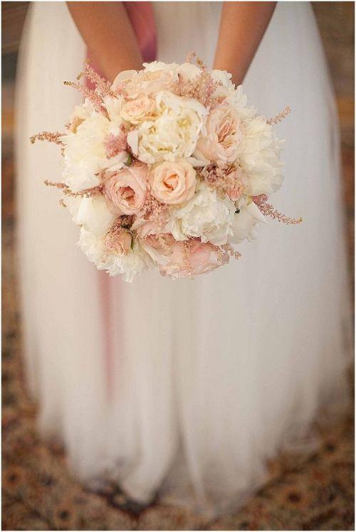 Brud, bride, blushpink